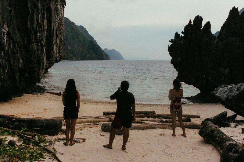 Matinloc Island, El Nido, Palawan / Where The Travels