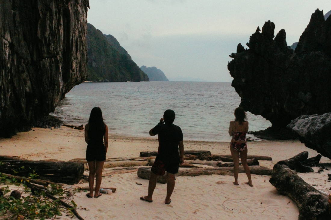 Matinloc Island, El Nido, Palawan / Where The Travels