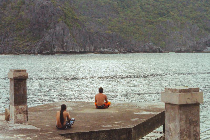 Matinloc Shrine, El Nido, Palawan